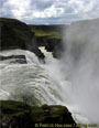Gullfoss, a good name for that impressive waterfall